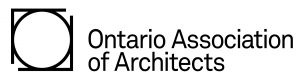 OAA-Ontario Association of Architects' Logo